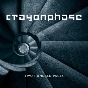 Album: Two Hundred Pages